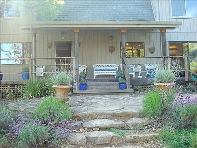 Napa house rental - Quaint, Sweet Natural Setting